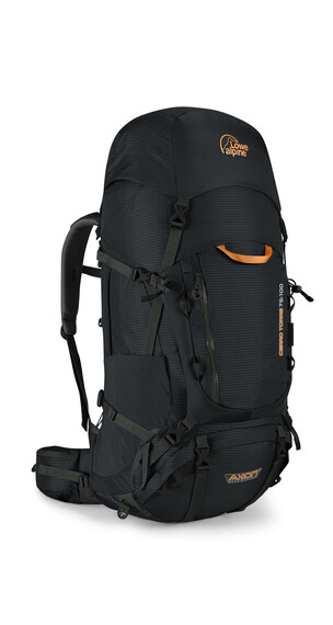 Lowe Alpine Cerro Torre 75:100 Backpack Men black